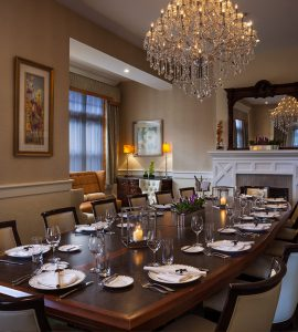 Paramour Private Events - Private Dining & Social Events