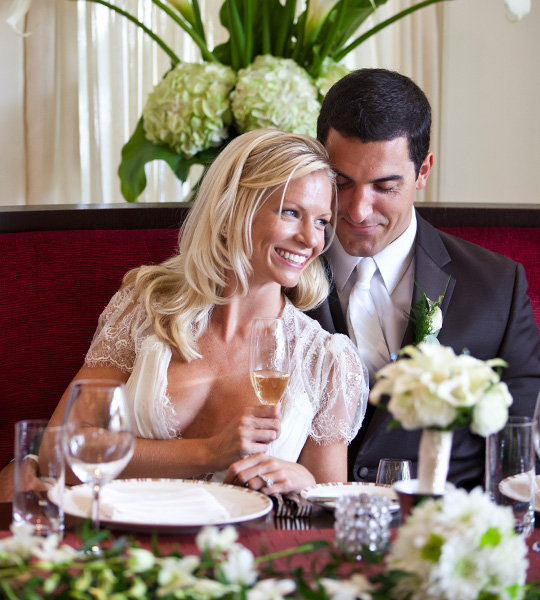 Weddings at the Wayne Hotel and Paramour