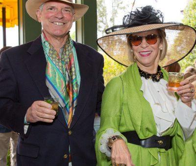 Alan & Ann McIlvain (Wayne Art Center Secretary)