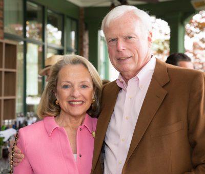 Peter & Suzanne Siebert