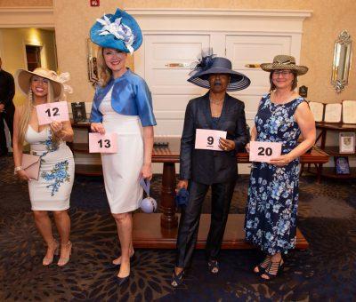 Best Dressed Contestants