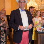 Men's Best Dressed 2nd Place Winner J.P. Galda
