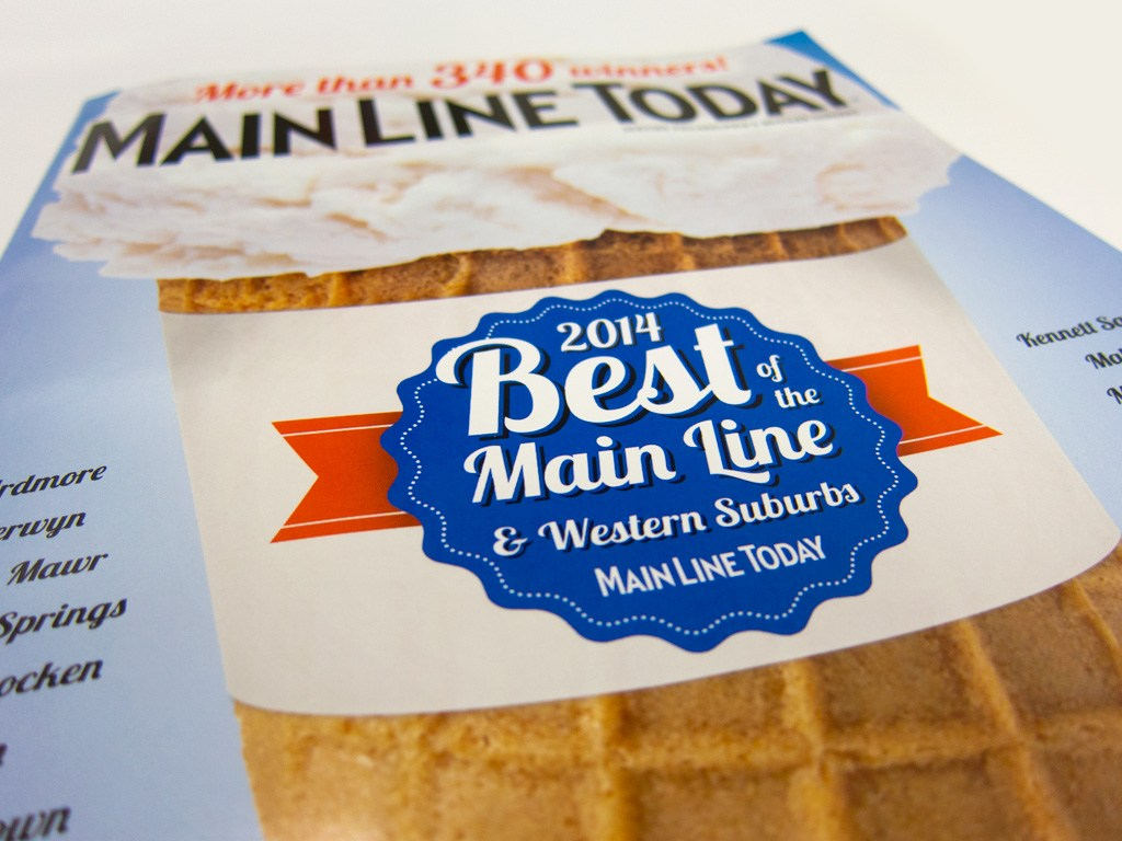 Main Line Today's Best of 2014