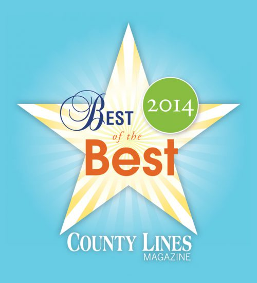 County Lines Best of the Best 2014