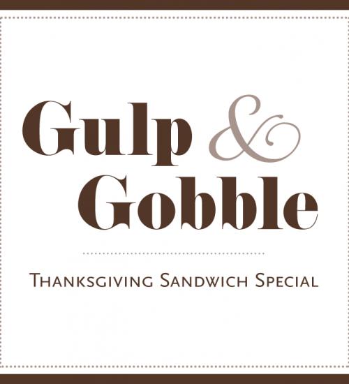 Gulp & Gobble