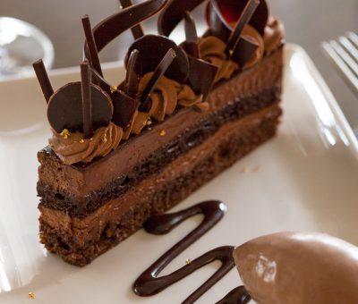 Delice Chocolat