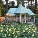 Chanticleer Garden Pool House (Photo Credit: Lisa Roper)