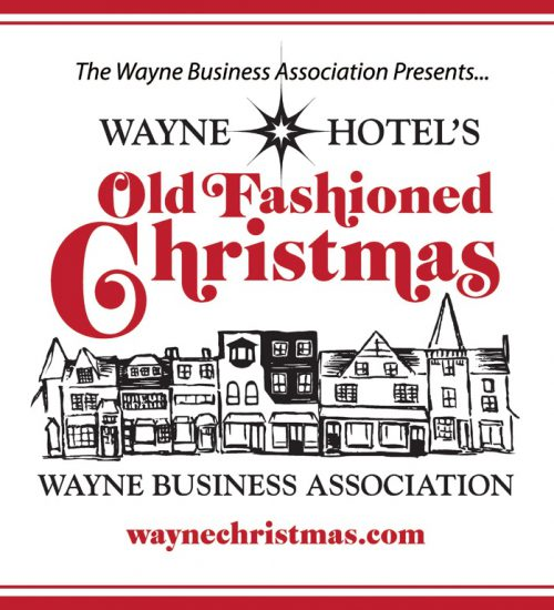 Wayne Hotel's Old Fashioned Christmas