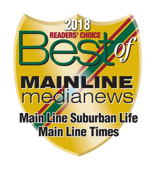Best Of Main Line Media News 2018